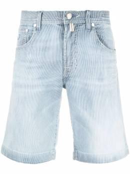 Jacob Cohen джинсовые шорты с выцветшим эффектом J6636COMF01382W25101
