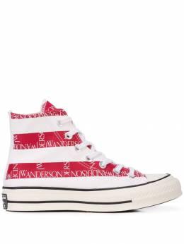 Converse - кеды Chuck 70 Hi x Jw Anderson 859C9566868500000000
