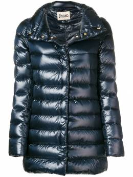 Herno - hooded padded coat 565DIC90693939566600