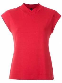 Lygia & Nanny футболка с V-образным вырезом 44010209