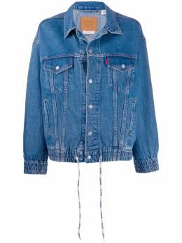 Levi's - джинсовая куртка Dad Sports 98956585890000000000