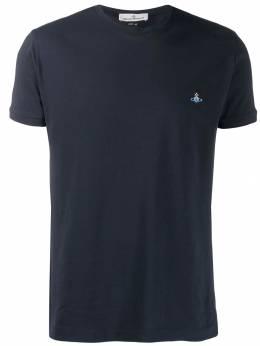Vivienne Westwood - футболка с круглым вырезом GC6506S0063595696939