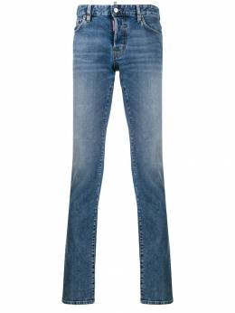 Dsquared2 - джинсы кроя слим LB6530S3659595683353