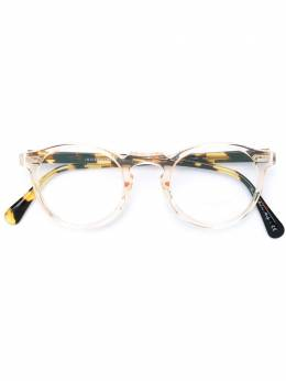 Oliver Peoples очки 'Gregory' OV5186