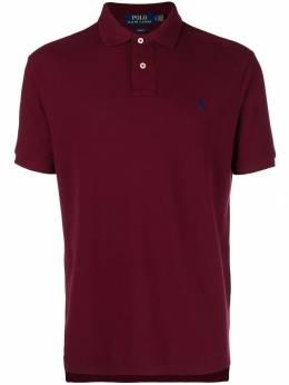 Polo Ralph Lauren рубашка-поло с логотипом 710536856120