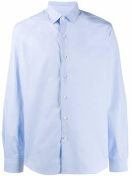 Salvatore Ferragamo - классическая рубашка 50595635666000000000