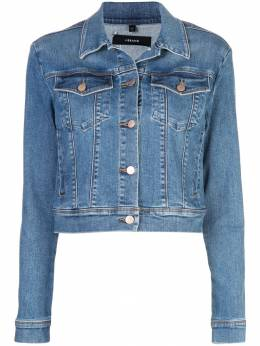 J Brand джинсовая куртка Harlow JB000818