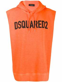 Dsquared2 - худи без рукавов GU6359S0563693999556