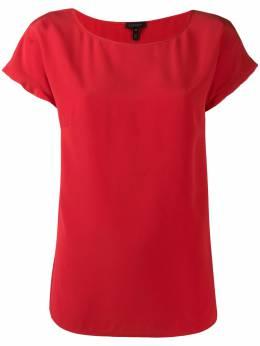 Escada блузка с короткими рукавами 5029875