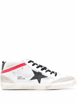 Golden Goose Mid-Star sneakers G35MS634R2