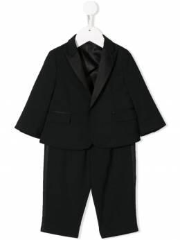 Dolce & Gabbana Kids - костюм-смокинг U59FUBBG938899580000