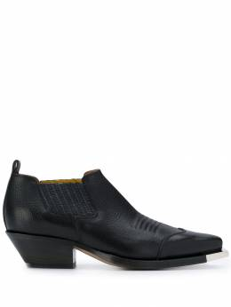 Off-White - ковбойские ботинки A935E99D686339666950
