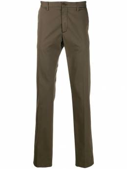 Z Zegna - классические брюки чинос 95ZZ3699599399500000