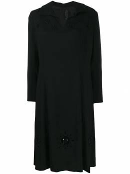 A.N.G.E.L.O. Vintage Cult - платье Sorelle Fontana 1960-х годов с вышивкой T3569503963300000000