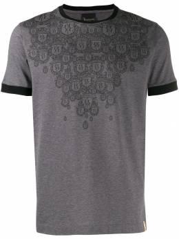 Billionaire - футболка с принтом 3553BTE695N950599990