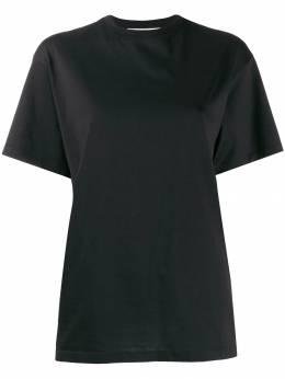 Golden Goose футболка из джерси с принтом G35WP024I2