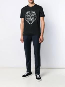 Billionaire - футболка с принтом 3569BTE695N950599060