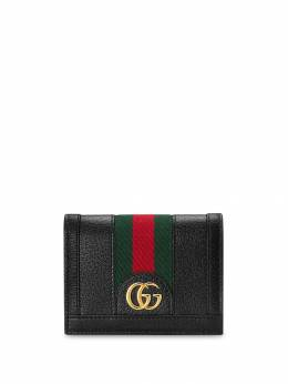 Gucci картхолдер Ophidia с логотипом GG 523155DJ2DG