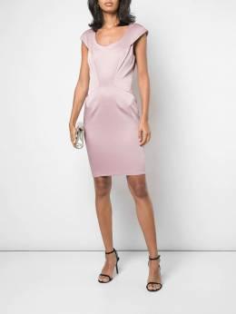 Zac Zac Posen - платье Irina 35063339593830500000