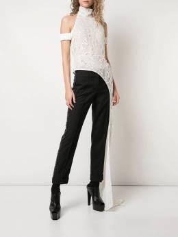 Vera Wang - брюки кроя слим 9P56SW93996959000000