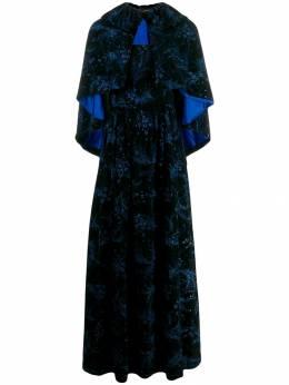 A.N.G.E.L.O. Vintage Cult - вечернее платье 1950-х годов E556D950630530000000