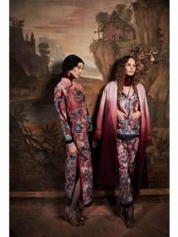 """Платье Из Шелка""""crespo"""" F.R.S For Restless Sleepers 70I4T7002-NTE00"""