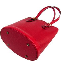 Louis Vuitton Castili Epi Leather Bucket PM Bag 212094
