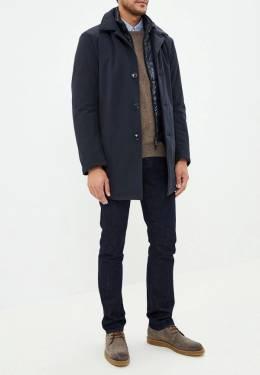 Куртка утепленная Trussardi Jeans 52s00387