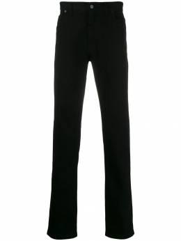 Fendi - джинсы прямого кроя 055A9LA9530358900000