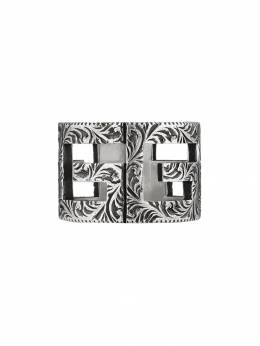Gucci Square G motif ring 551917J8400