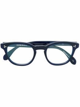 Oliver Peoples очки 'Kauffman' OV5356U