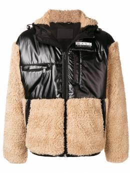 Alexander Wang - zipped jacket 80665V9T053939095360