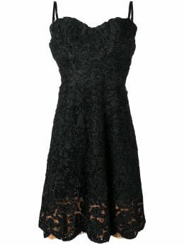 A.N.G.E.L.O. Vintage Cult - кружевное платье 1950-го года 356E9359656600000000