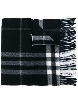 Burberry - классический клетчатый шарф 65669093553000000000