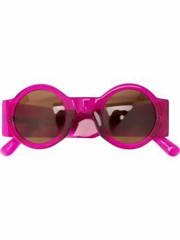 Linda Farrow солнцезащитные очки 'Dries Van Noten 98 С16' DVN98C7SUN