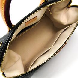 Louis Vuitton Noir Epi Leather Doc PM Bag 175940