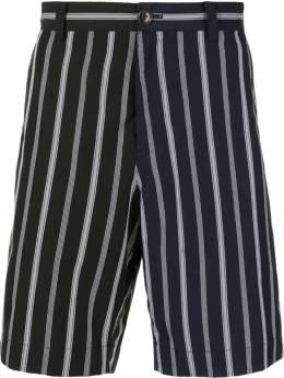 Ports V двухцветные шорты VN8TCS40GFC036