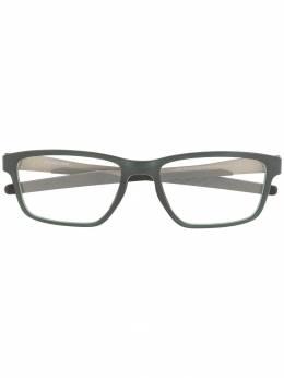 Oakley - очки в квадратной оправе 89538953639395039500