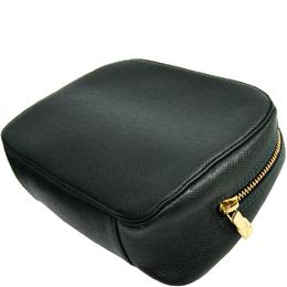 Louis Vuitton Epicea Taiga Leather Accessory Pouch 210546