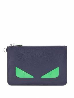 Fendi - клатч Bag Bugs 638A3TI9563656300000