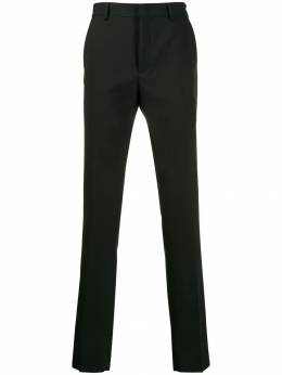 Fendi - Bag Bug eyes tailored trousers 596A3FH9565555500000