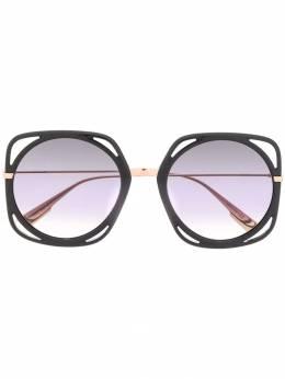 Dior Eyewear солнцезащитные очки Dior Direction DIORDIRECTION