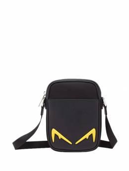 Fendi - маленькая сумка через плечо Bag Bugs 556A86I9565595300000