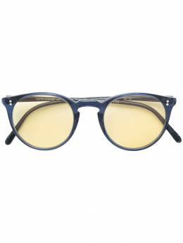 Oliver Peoples солнцезащитные очки 'O'Mailley' OV5183S
