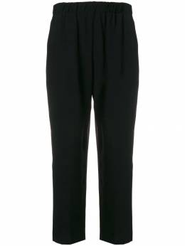 Forte Forte - cropped trousers 6BISMYPANTS936530930