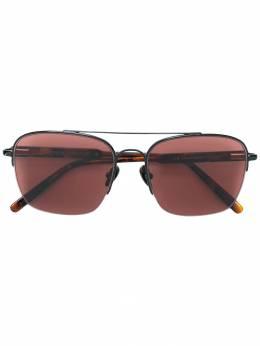 Retrosuperfuture square frame sunglasses 8HS