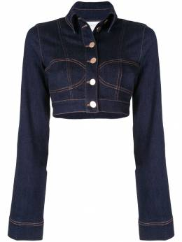Alice Mccall укороченная куртка 'Bloomsbury' 119WAOU01001215413