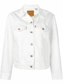 Levi's - классическая джинсовая куртка 55938858950000000000