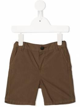 Fendi Kids - шорты-бермуды 936A6I59395306800000