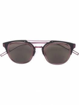Dior Eyewear солнцезащитные очки 'Composit 1.0' PVY2M